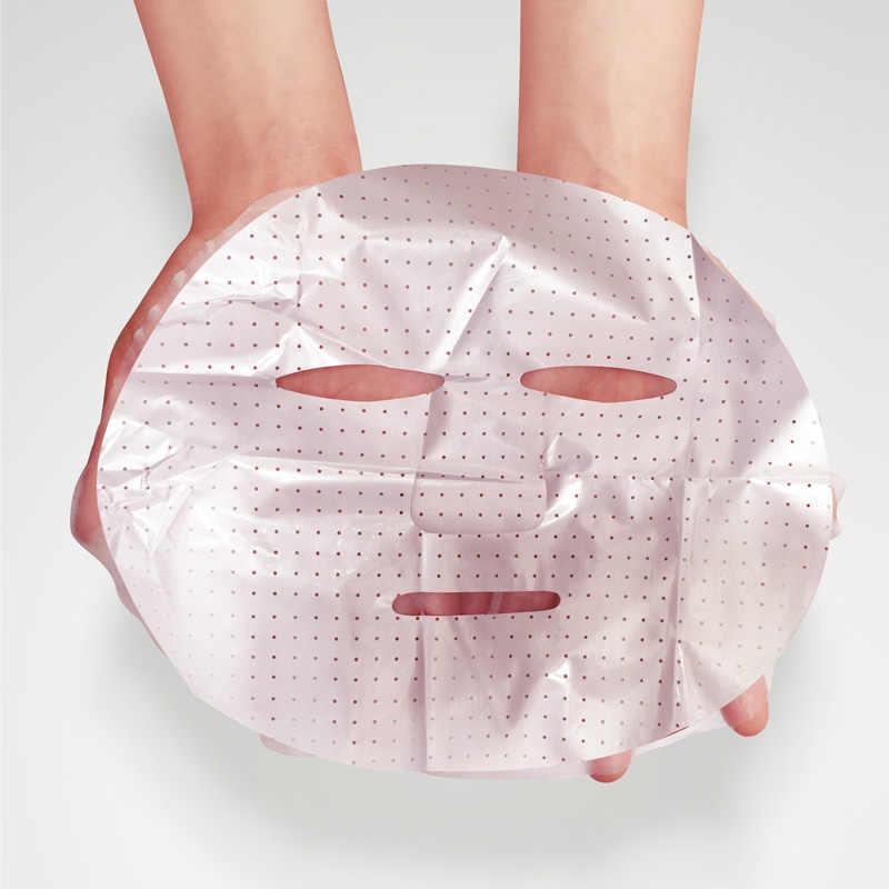 BIOAQUA تحلل بروتين الحرير الوجه الوجه قناع الشتاء ترطيب ترطيب السيطرة على النفط مهدئا الجلد رجل/امرأة يجب أن يكون