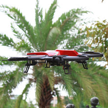 The best Chrismas&birthday gift RC Drone helicopter U818A 2.4g ufo 3D roll 6axis GYRO Remote Control RC Quadcopter VS SYMA X5c