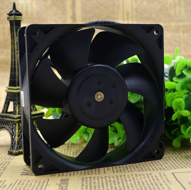 NIDEC 12038 12cm DC 12V 1.40A B35502-35DEL7 PP749-A00 120 * 120* 38mm 4 Lines cooling fan