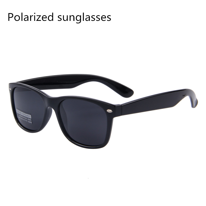 Unisex fashion vintage Polarized sunglasses man Classic Brand Rivets Metal Design men women retro Sun glasses gafas oculos G5