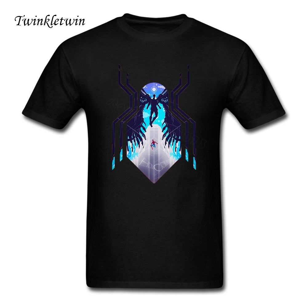 online shop youth spiderman homecoming t shits men summer cool design adult short sleeve plus size men spiderman t shirts for hot day aliexpress mobile - Homecoming T Shirt Design Ideas