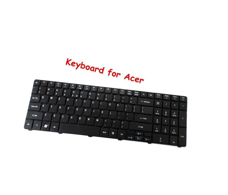TIL Acer Aspire 5410 5410T 5738Z 5738ZG 7736G 7736Z 7736ZG 7535 7735 7736 5739 5739g 7735Z US Keyboard