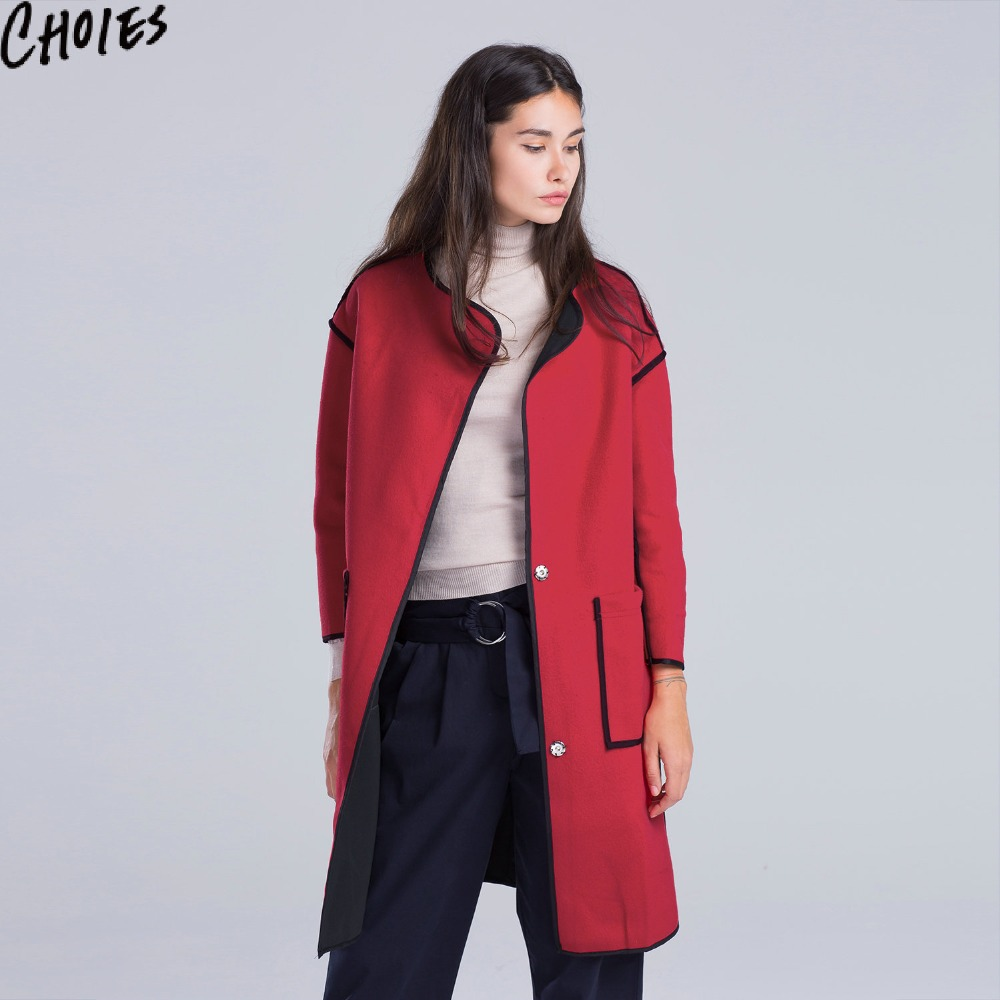 Compare Prices on Red Black Coat- Online Shopping/Buy Low Price ...