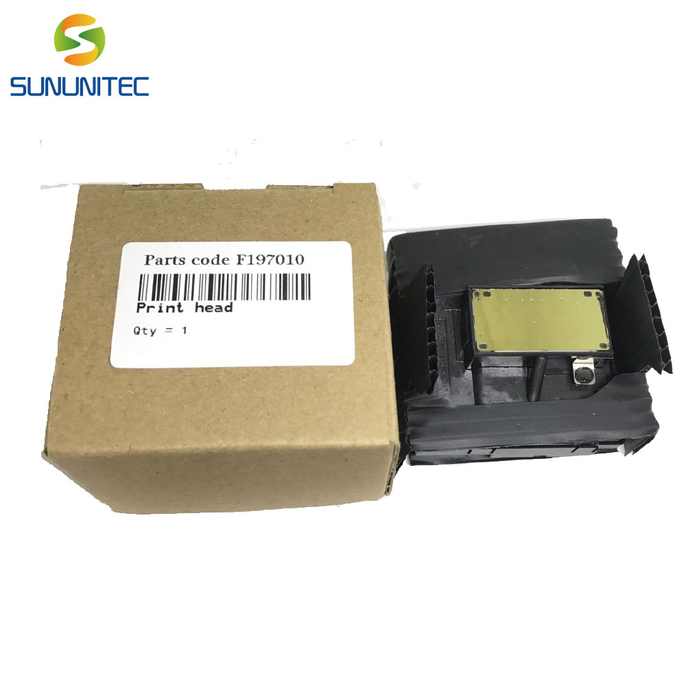 F197010 Printhead Print Head for Epson SX430 SX435 SX438 SX440 SX445 Xp201 Xp211 XP214 XP30 XP33 XP102 XP103 XP202 XP203 XP205 ciss for epson xp 342 xp 432 xp 235 xp 332 xp 335 xp 435 xp235 printer empty for epson t2991 t2992 with arc chips