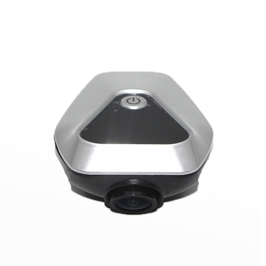 For VW Golf 4 / Car Driving Video Recorder DVR Mini Control APP Wifi Camera Black Box / Registrator Dash Cam Original Style