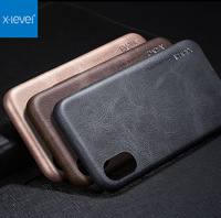 X Level Original Ultra Thin Slim Case For IPhone 6 6s Plus SE 5S 5 Luxury