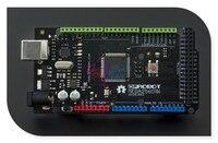 DFRobot DFRduino Mega 2560 V3 0 R3 Micro Controller ATmega2560 256KB 16MHz Compatible With Arduino Mega