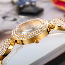 Exclusive Oval Luxury Watch For Women