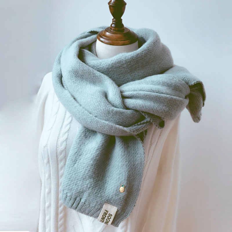 a9940eb4a423 Подробнее Обратная связь Вопросы о шарф теплый зимний вязаный ...