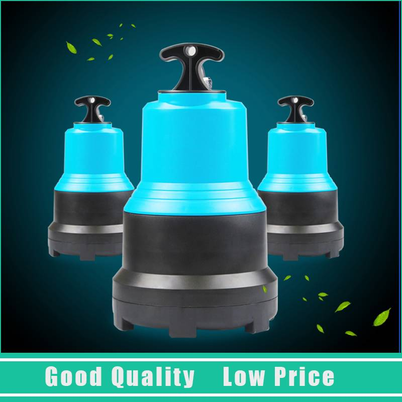 ФОТО CLB-4500 Submersible Pond Pump 4500L/h Flow 4.2M Lift Max For Garden/Fish Pond