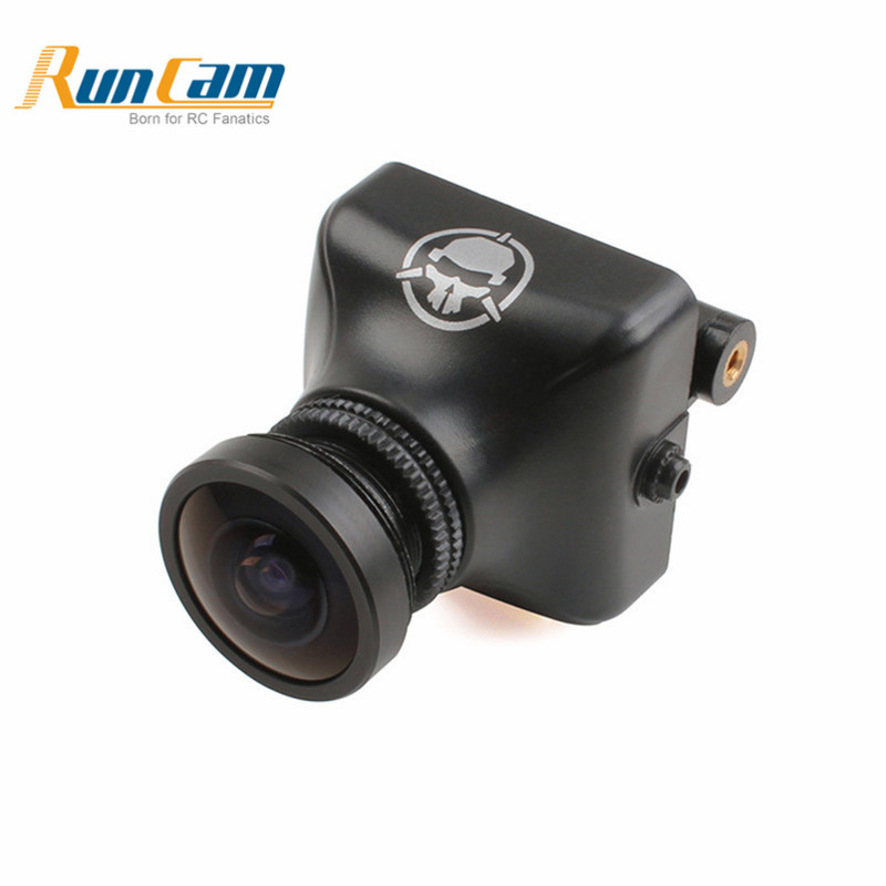 RunCam Swift Rotor Riot Special Edition 600TVL 1 3 CCD IR Block PAL NTSC FPV Action