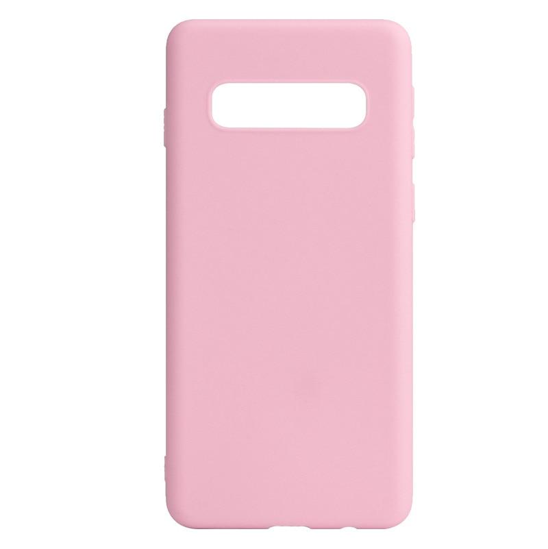 Candy Color Silicon Case For Samsung Galaxy J3 J5 J7 2016 2017 J4 J6 Plus J8 2018 S7 S8 S9 S10 Plus Note 8 9 Soft Cover Case