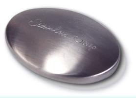 Stainless Steel Soap Eliminating Kitchen Bar Odor Smell + Free shipping