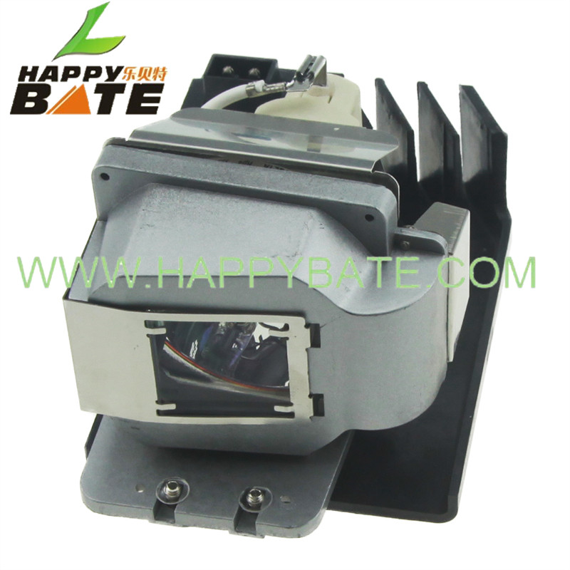 RLC-037 Compatible Lamp with Housing VIP280 1.0 E20.6 for VIEWSONIC PJ560D PJ560DC VS11990 PJD6240  with 180 days happybate