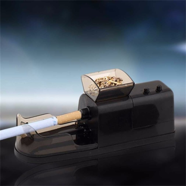 Automatic Cigarette Rolling Machine