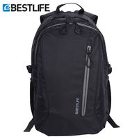 New Design Backpacks For Male Female Man Woman Unisex Shoulder Bags Black White For Note Book