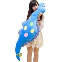 Fancytrader Pop Anime Stuffed Dinosaur Plush Toys Big Soft Animals Dinosaur Pillolw Doll 130cm 51inch