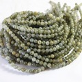 Natural  new arrival imported labradorite flash Beads 6mm 8mm 10mm 12mm Round jasper beads 15 inches B104