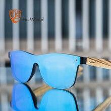 HU WOOD Brand Vintage Style Sunglasses Men Flat Lens Rimless Square Frame Women Sun Glasses Fashion Oculos Gafas GG 8021-1