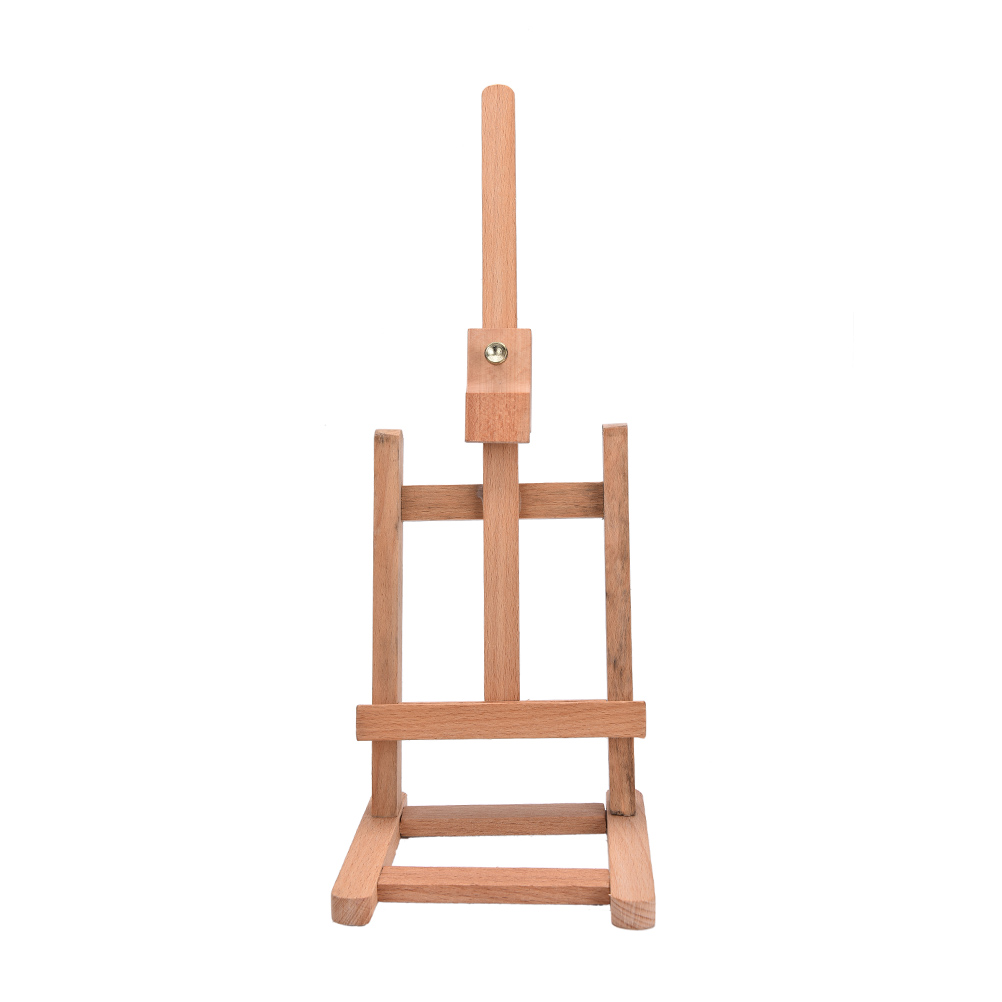 Sketch Easel For Painting Foldable Painting Easel Display Wood Wooden Sketch Frame For Artist cavalete para pintura multi purpose wood painting easel sketch easel drawing tool