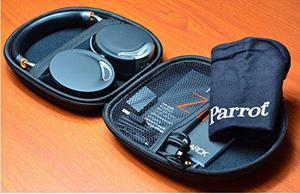 Image 2 - EastVita Portable Headphone Case Bag Pouch Cover Box for Sony MDR ZX100 ZX110 ZX300 ZX310 ZX600 Headphones r30