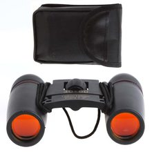 30X60 Mini Binoculars Compact Telescope For Outdoor Bird Watching Travelling Hunting Camping Lightweight