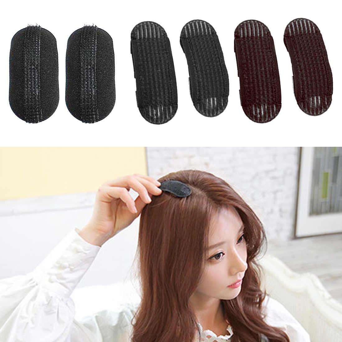 Un mot clip casque élégant côté clip côté noir frange chapeaux fille épingle à cheveux frange disque clip supérieur carte