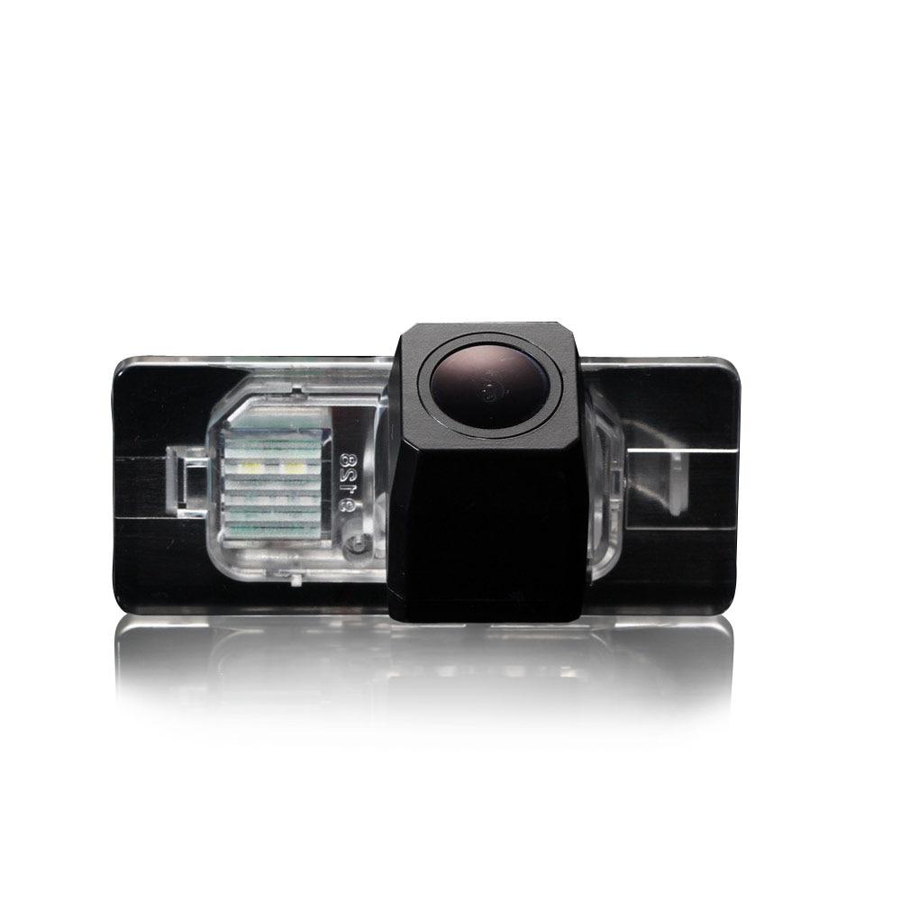 Vehicle Electronics & Gps Consumer Electronics Hd Reversing Camera For Cayenne Audi A4 A4l A6 A6l A7 A5 Q7 Q5 Q3 Rs5 Rs6 A3 A8l