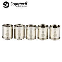 Original 5pcs Joyetech BFL Kth DL Coil 0.5ohm Head for UNIMAX 22/25 Atomizer Rated 20-40W BFL Coil UNIMAX 25 Core