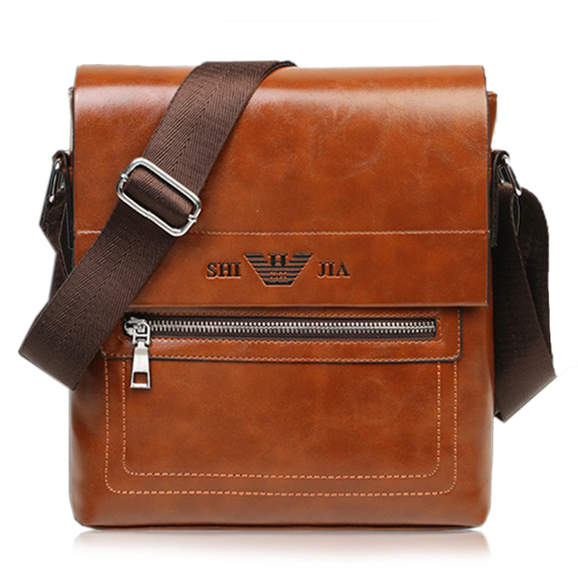 Best Selling Italy Brand Design High Quality Leather Mens Messenger Bags,Vintage  Casual Travel Men Bags,Sport Bag For Men 5a746e66f7