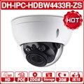 <font><b>DH</b></font> IPC-HDBW4433R-ZS 4MP сетевая ip-камера 2,7 ~ 13,5 мм VF объектив 5X зум CCTV с 30 м ИК диапазон starlight Замена IPC-HDBW4431R-ZS