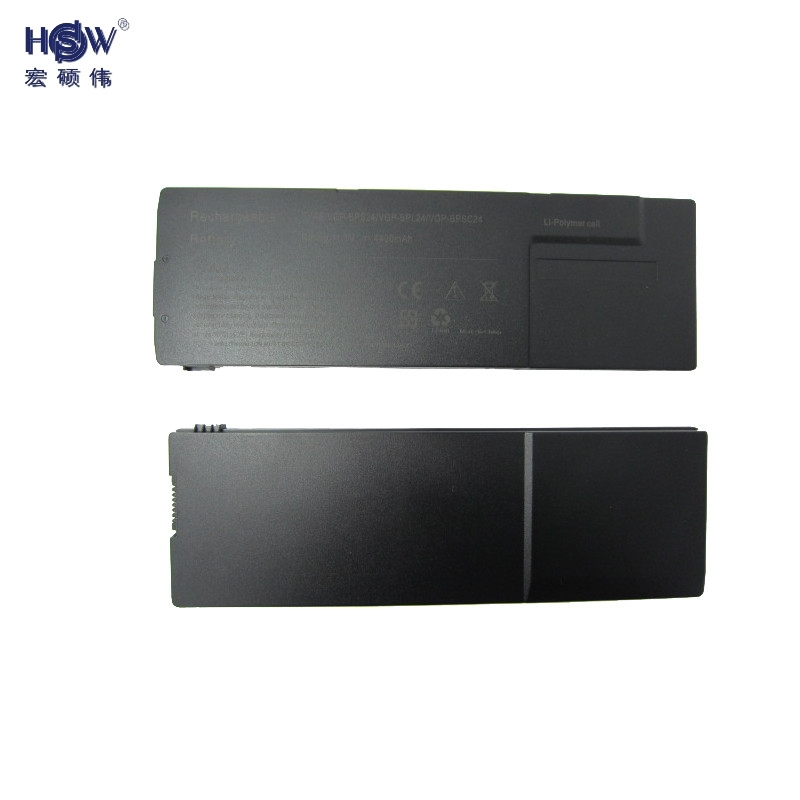 HSW laptop battery for SONY  VAIO SVS SVT VPC-SA VPC-SB VPC-SD VPC-SE PCG bateria akku самсунг 5610 в луганске