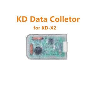 Image 1 - KD データコレクタ簡単からデータを収集するための車 keydiy KD X2 コピーチップ
