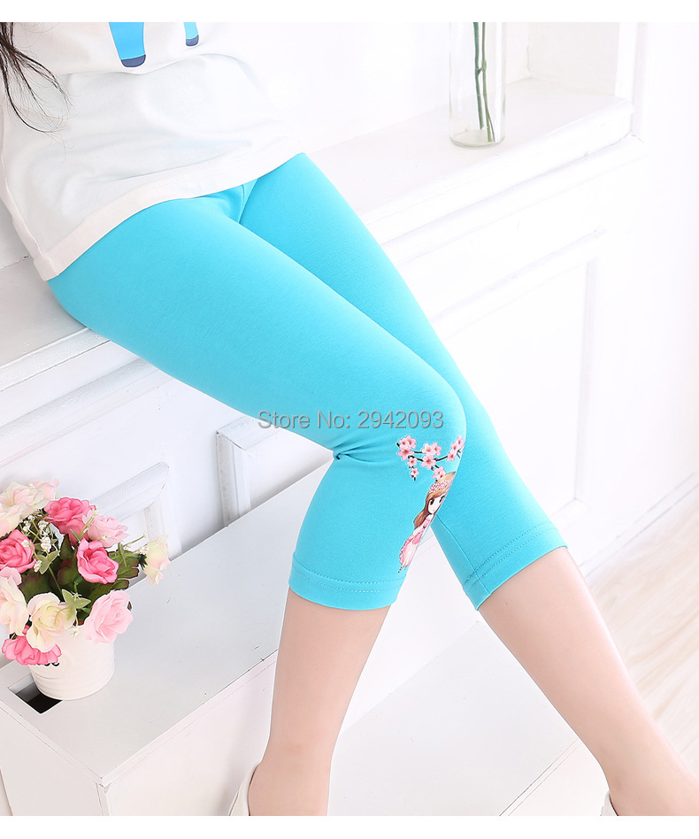 11 OKOUFEN Leggings Ballet 13