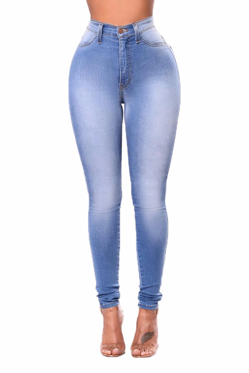 Venta Al Por Mayor S 3xl Pantalones Vaqueros Ajustados Tipo Lápiz Leggings Jeans Xxx Usa Leggings Sexy Mujer Foto Sexo Jeans Fashion Women Jeans Wholesale Women Jeanswomen Fashion Jeans Aliexpress