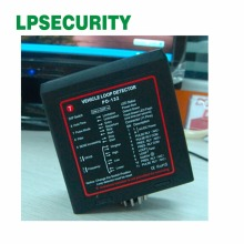 Детектор транспортного средства детектор петли для чувствительности транспортного средства инспекционное устройство транспортный Индуктивный контроль сигнала PD132