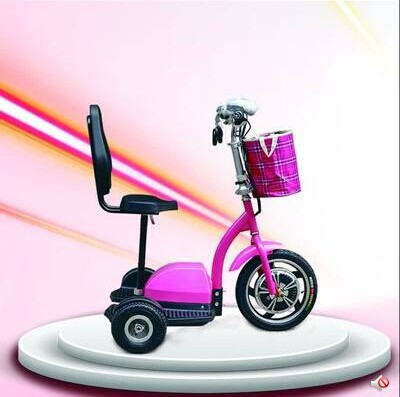zappy 3 wheel electric scooter for sale(EL 08)-in Electric