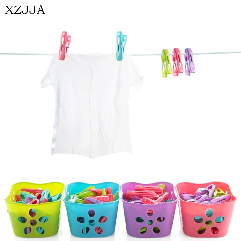Personalised Beach Towel Pegs: Aliexpress.com : Buy XZJJA 30Pcs Creative Plastic Clothes