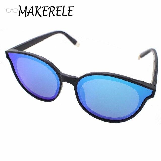 Lunettes de Soleil Blue Sea Legend Sunglasses Female , rouge