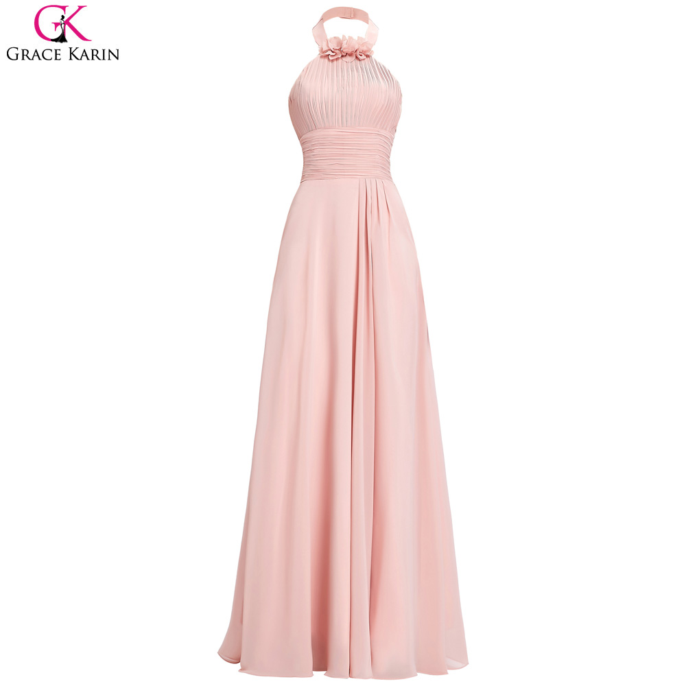 Popular Pink Junior Bridesmaid Dresses-Buy Cheap Pink Junior ...
