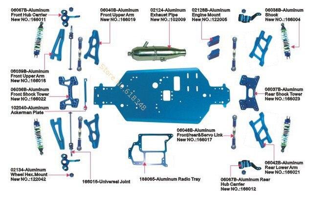 Rc 10 Parts Diagram Wiring Diagram Electricity Basics 101