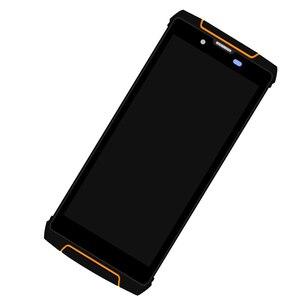 Image 2 - 5.5 inç CUBOT KING KONG 3 LCD ekran + dokunmatik ekran Digitizer + çerçeve meclisi 100% orijinal LCD + dokunmatik Digitizer için KING KONG 3