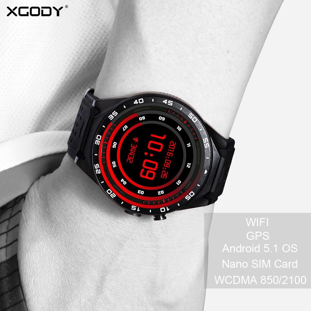 KW88 GPS montre intelligente avec carte SIM WIFI moniteur de fréquence cardiaque caméra Tracker Fitness montre-Bracelet Bracelet connecter Android 5.1 #