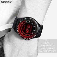 KW88 gps Смарт часы с sim картой wifi пульсометр камера фитнес трекер наручные часы браслет подключение к Android 5,1 #