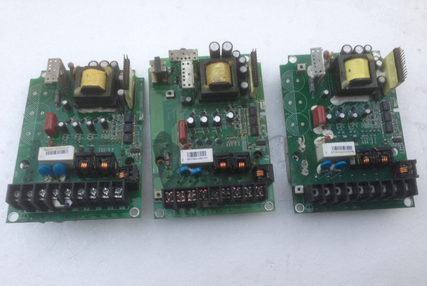 Inverter drive board VFD-B 0.75KW 1.5KW 2.2KW original and new inverter drive board f34m2gi1 original and new page 8