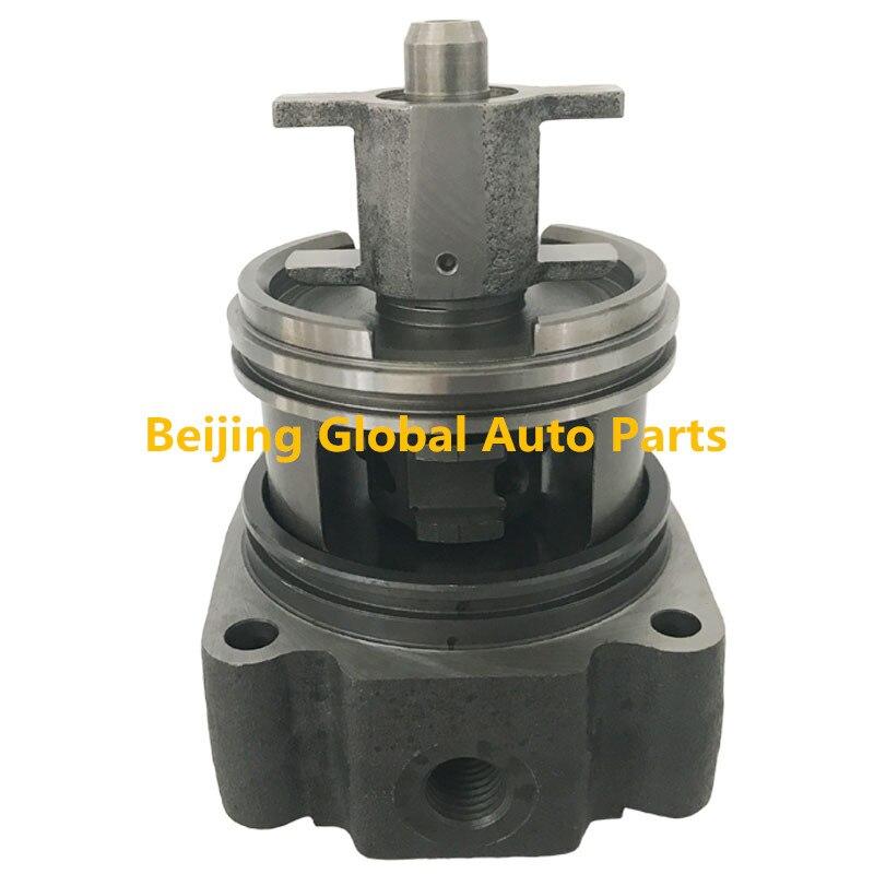 VE Pompe Tête Rotor 149701-0520 VRZ Tête de Rotor Distributeur Tête 9443612846 pour P ajero 4M41 avec rotation à droite