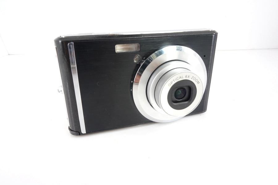 Digital Camera Compact Photo Camera 20MP