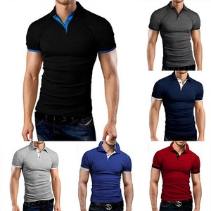 Oeak Brand Men Polo Shirt 2019