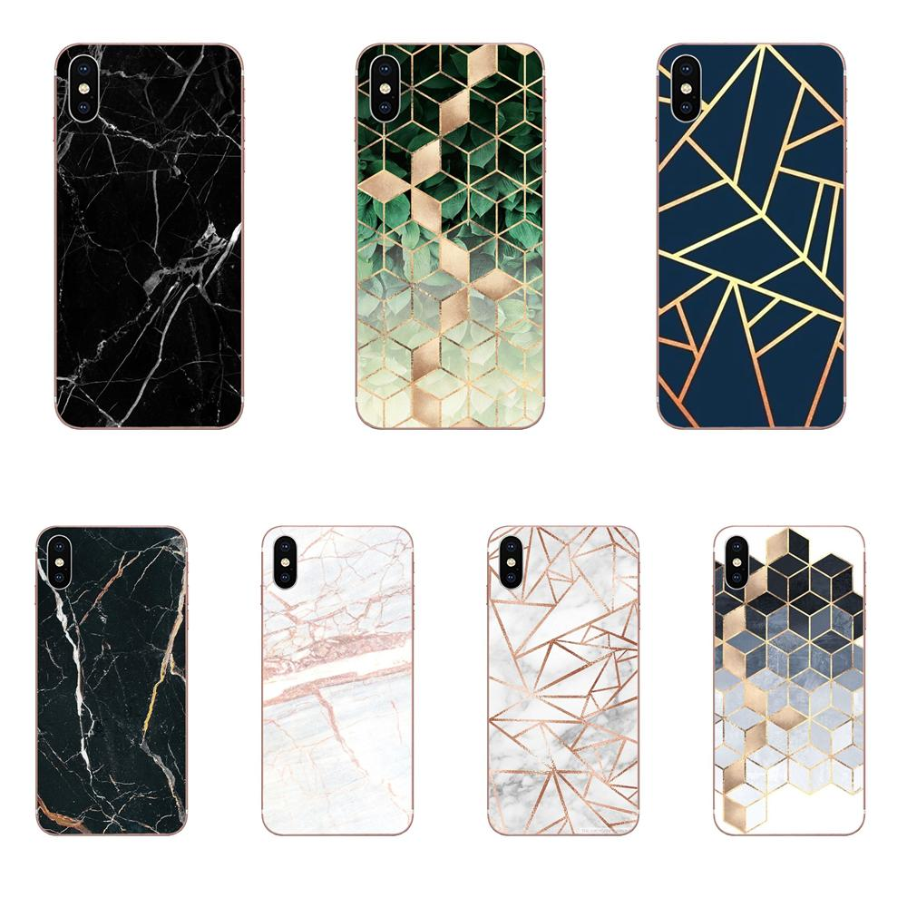 Cover Cell-Phone-Cases A70 Galaxy Alpha Note-3 A90 Marble For Note-3/4-10/A10/.. TPU