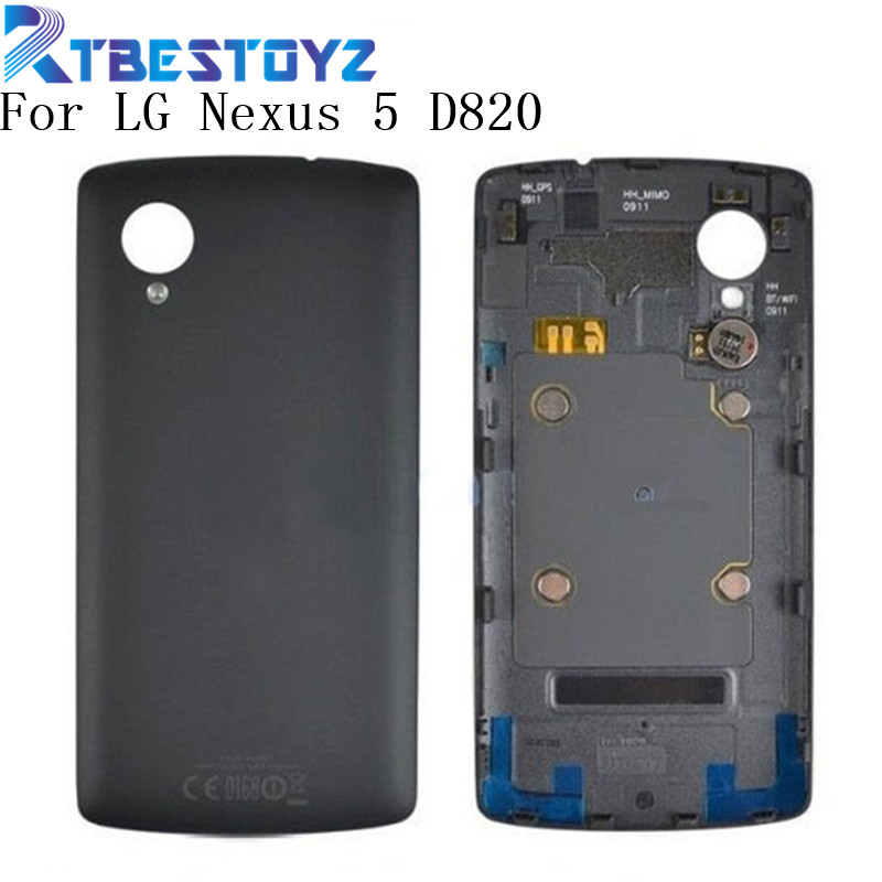 for LG Google Nexus 5 D821 Replacement Battery BL-T9 Free Adhesive Tool